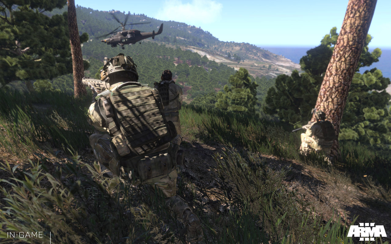 Overriding the Official Server List in ArmA 3 – Lystic's Blog